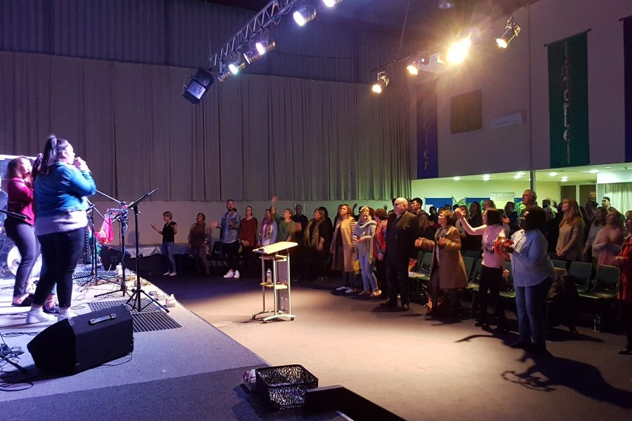LCT Combined Prayer